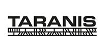 Logo Taraniswheels