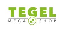 Logo Tegelmegashop