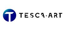 Logo Tesca-art