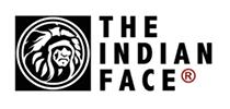 Logo The Indian Face