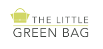 Logo The Little Green Bag