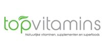 Logo Topvitamins