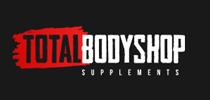Logo Totalbodyshop