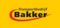 Logo Transportbedrijf Bakker