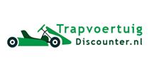 Logo Trapvoertuigdiscounter