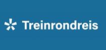 Logo Treinrondreis