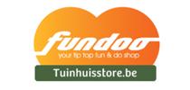 Logo Tuinhuisstore