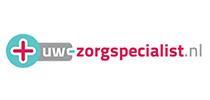 Logo Uw Zorgspecialist.nl