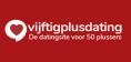 Logo Vijftigplusdating (NL)