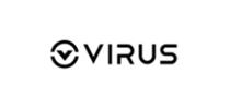 Logo Virus