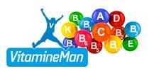 Logo VitamineMan