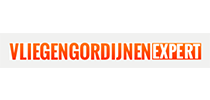 Logo Vliegengordijnenexpert
