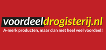 Logo Voordeeldrogisterij
