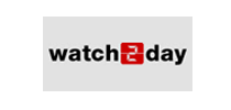 Logo Watch2Day