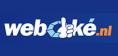 WebOké Logo