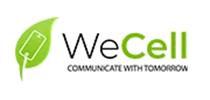 Logo WeCell
