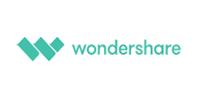 Logo Wondershare
