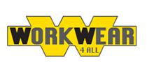 Logo WorkWear4All