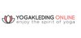 Logo YogakledingOnline