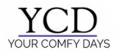 Your Comfy Days Logo