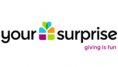 Logo YourSurprise