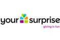YourSurprise acties