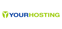 Logo Yourhosting