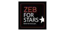 Logo Zeb For Stars