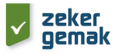 Zeker Gemak Logo