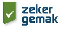 Logo Zeker Gemak